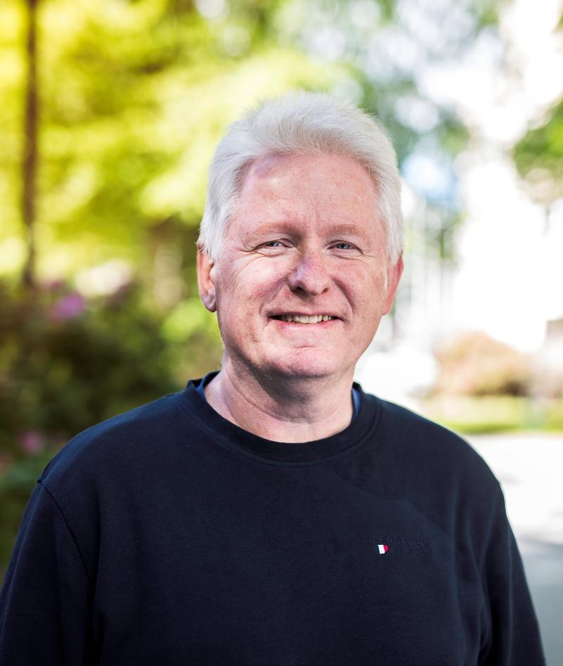 Jan Harald Aarseth