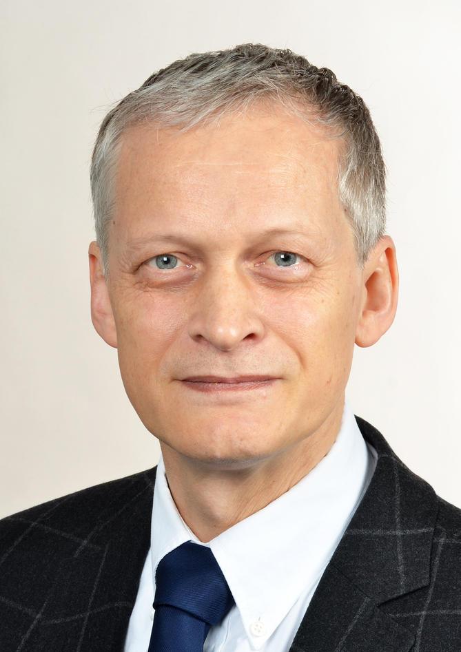 Jan Helge Mortensen