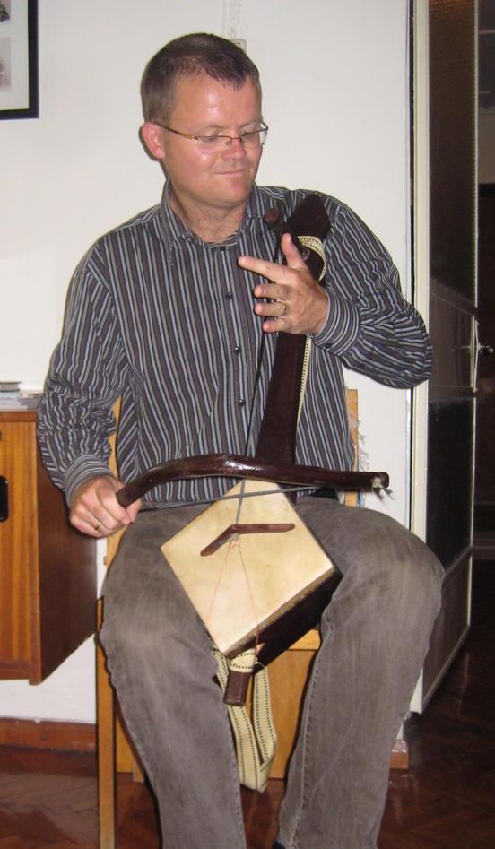 Jan Magne Steinhovden