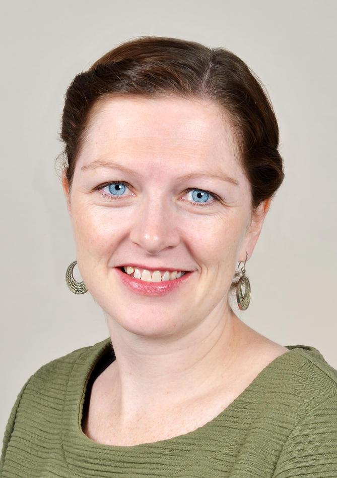 Janne Lillelid Gjerde