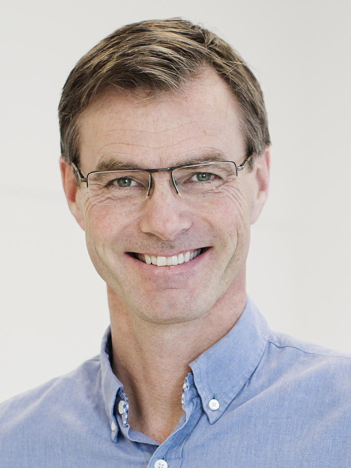 Jan Svennievig