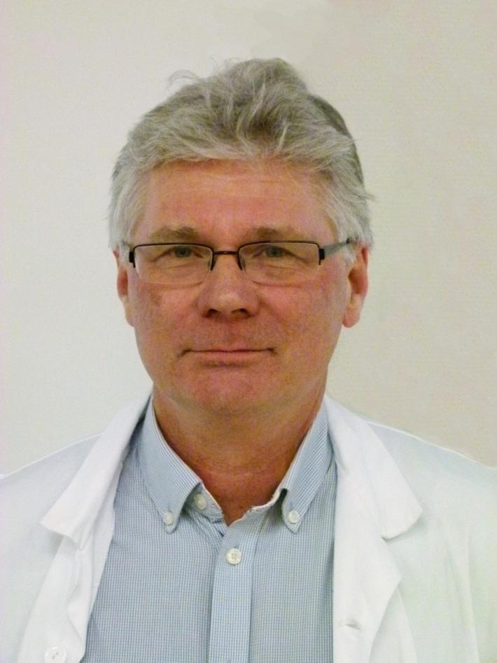 Jarle Rørvik