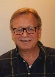 Professor Jostein Gripsrud
