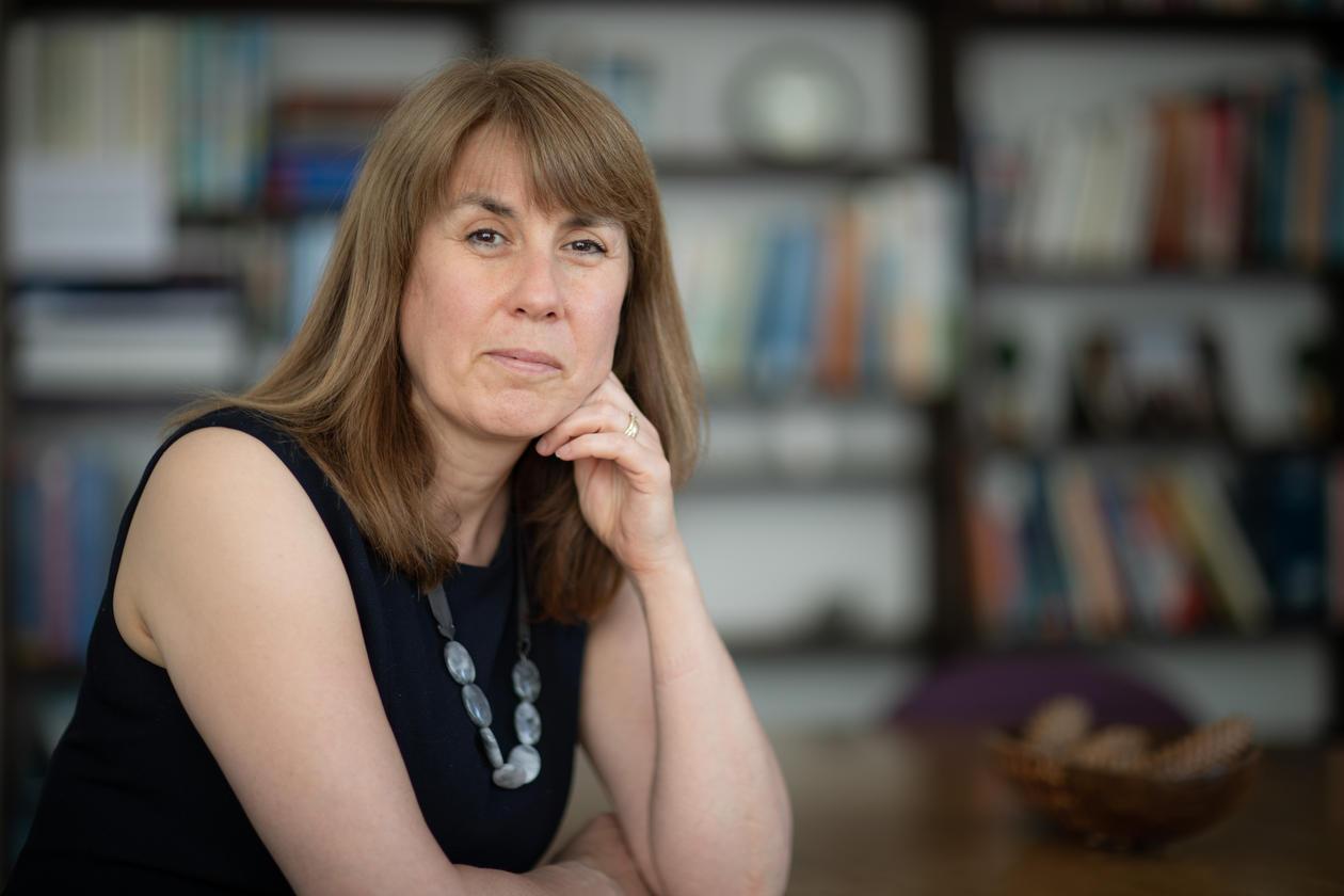 Jo-Anne Baird
