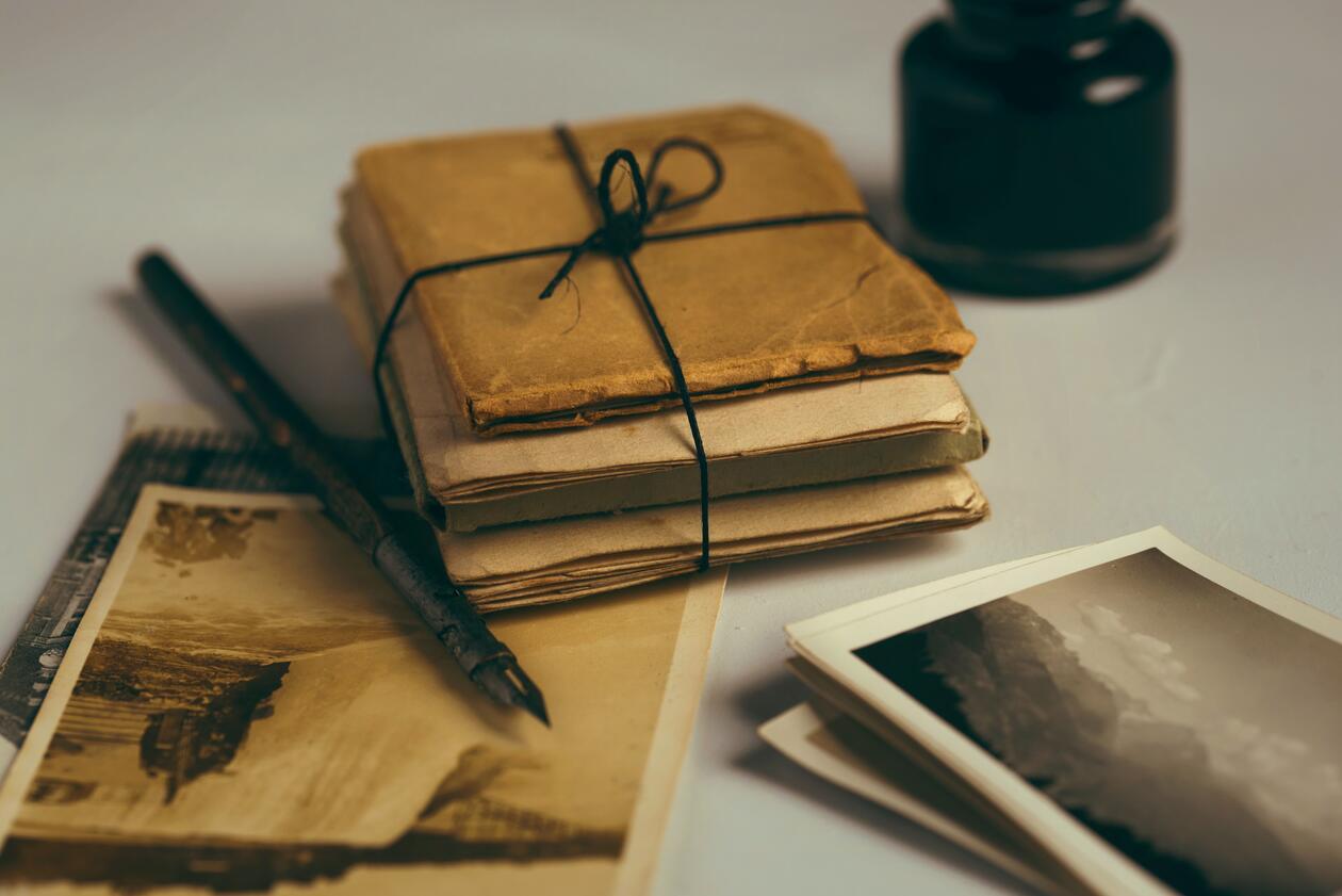 bok, penn, foto