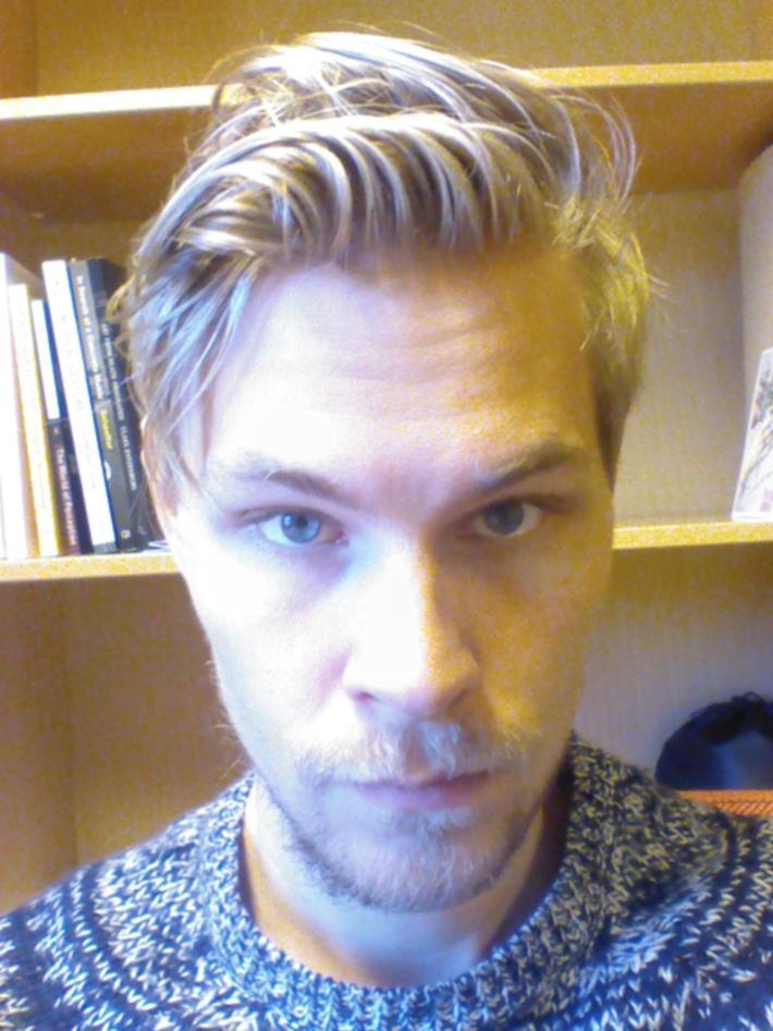 Johan Jutterström