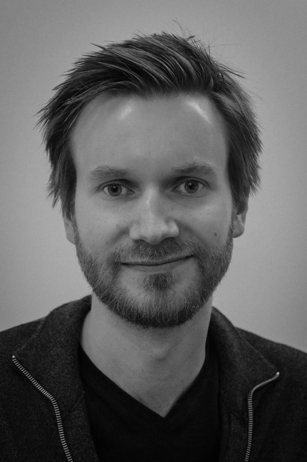 Johannes J. Gaare