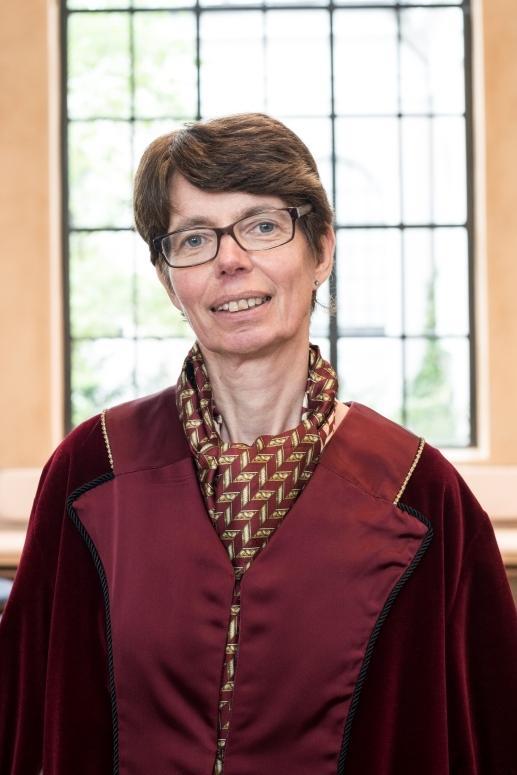 Viserektor for internasjonalisering Anne Christine Johannessen
