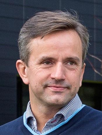 Inge Jonassen, leiar i CBU.