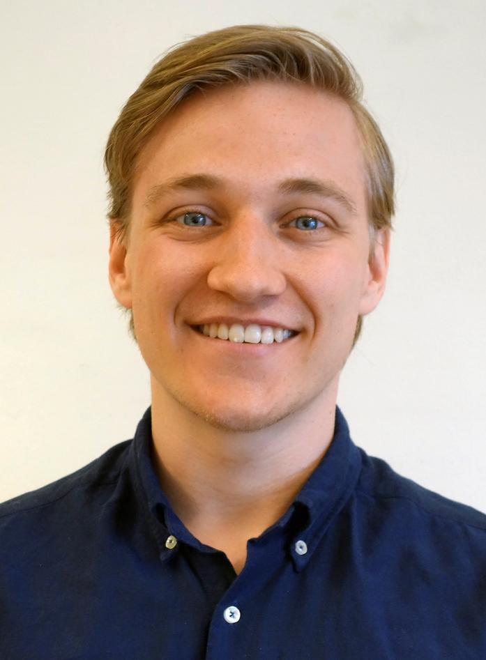 Jørgen Håstø Borgenvik