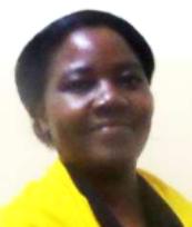 Joyce Nalugya