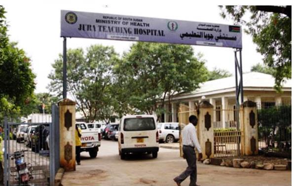 Jub Teaching Hospital