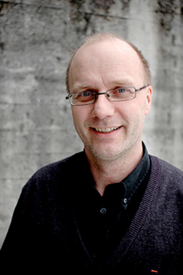 Pétur Benedikt Júlíusson, postdoctoral fellow, Department of Clinical Science, University of Bergen.