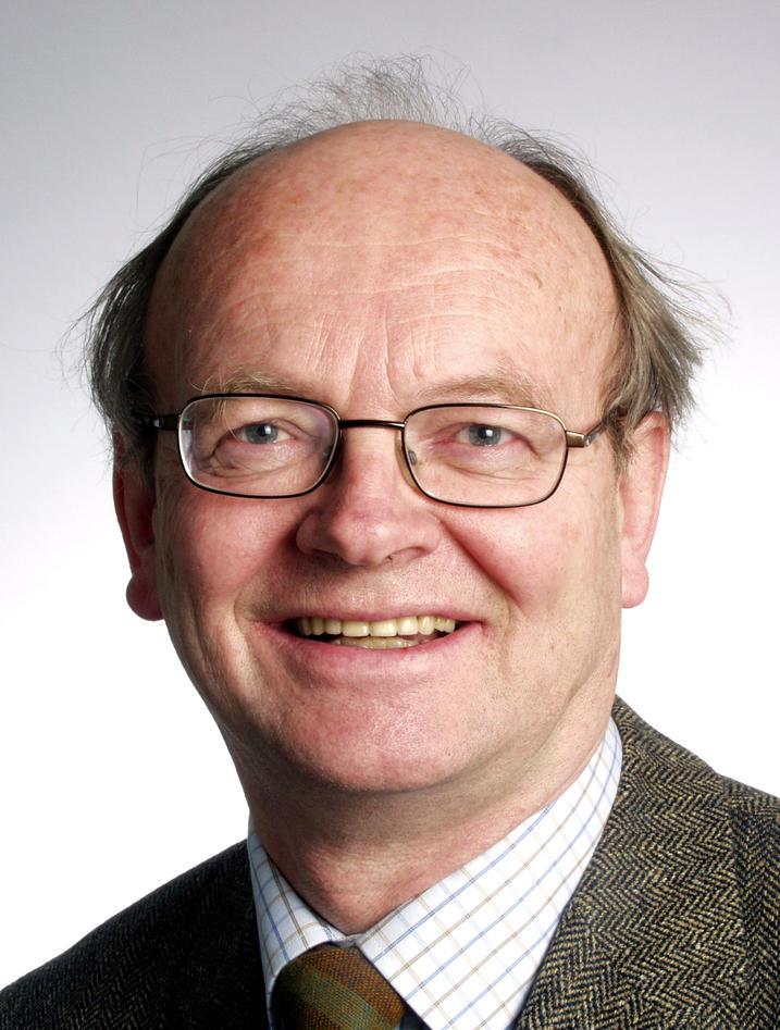 Peter Emil Kaland