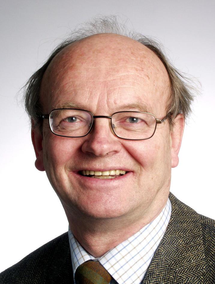 Photo of Peter Emil Kaland
