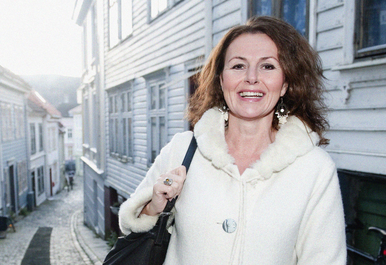 Kari Birkeland