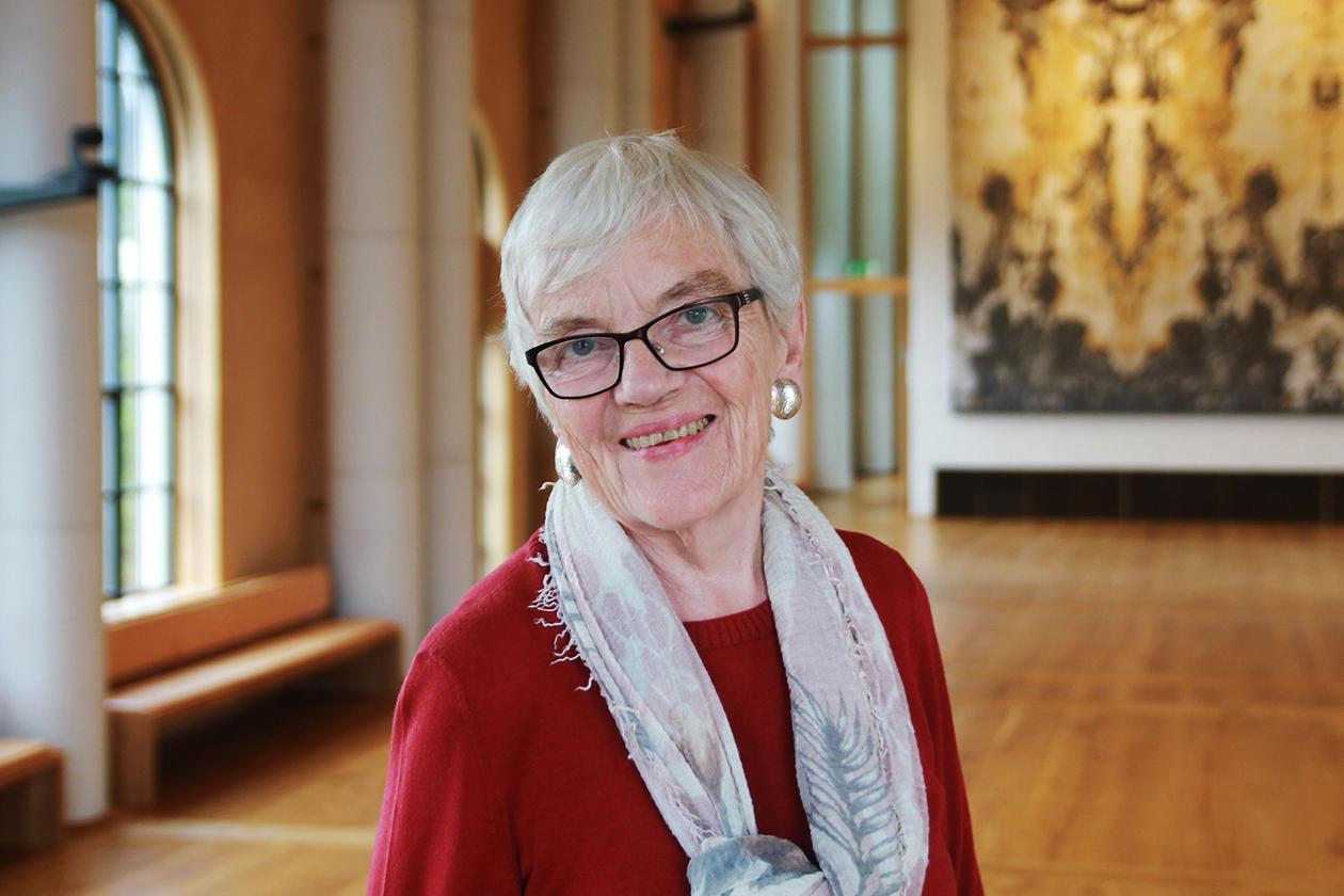 Kari Wærness