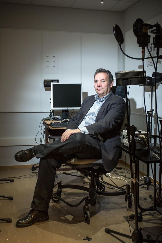 Karsten Specht, IBMP, i studio
