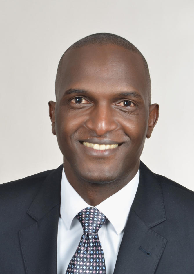Simon Peter Kibira Sebina