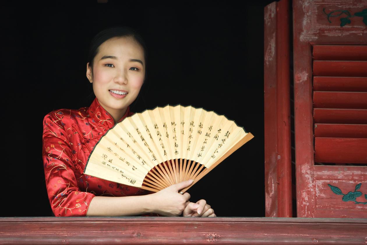 Kinesisk språk