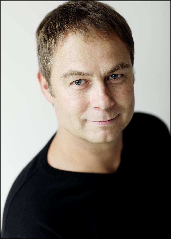 Jens Kjeldsen, professor ved Institutt for informasjons- og medievitenskap.