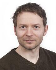 Kjell H. Halvorsen