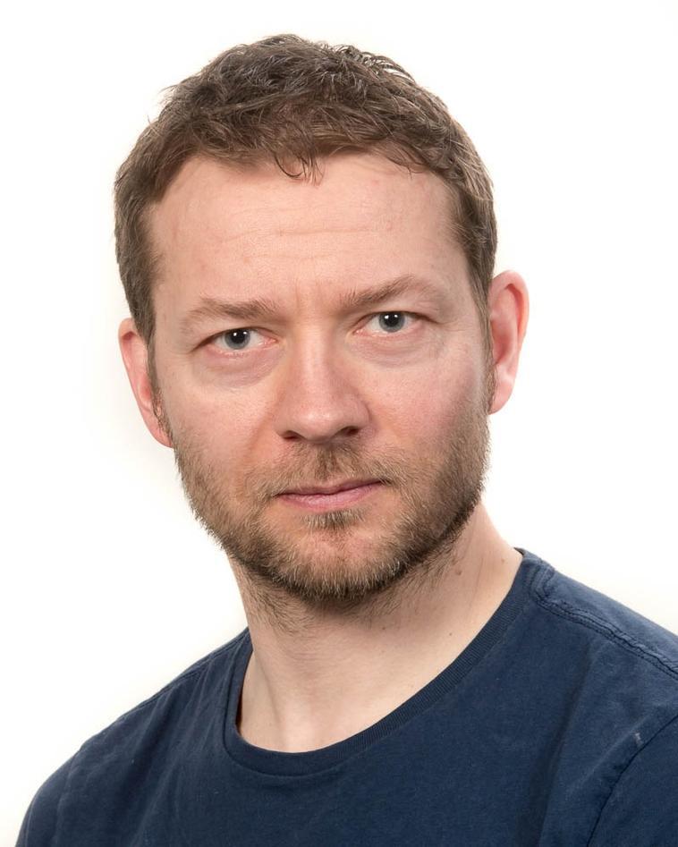 Kjell Halvorsen