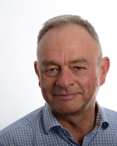 Kjell Øvre Helland