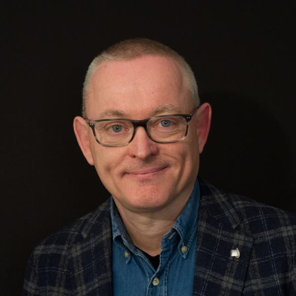 Kjell Jørgen Hole