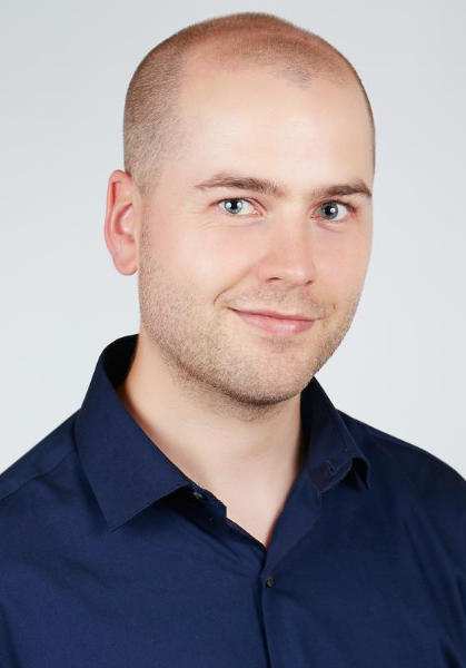 Kjetil Lauvland Bjørnevik