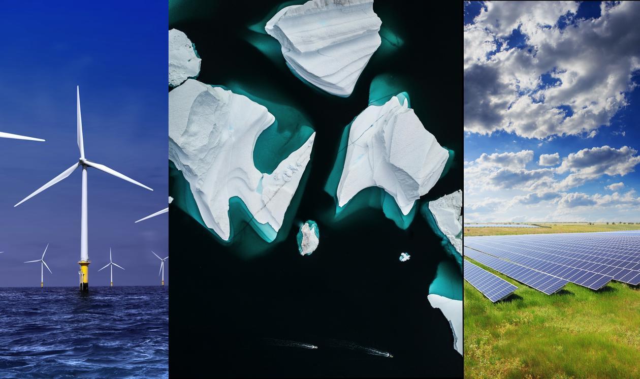 Klima og energiomstilling