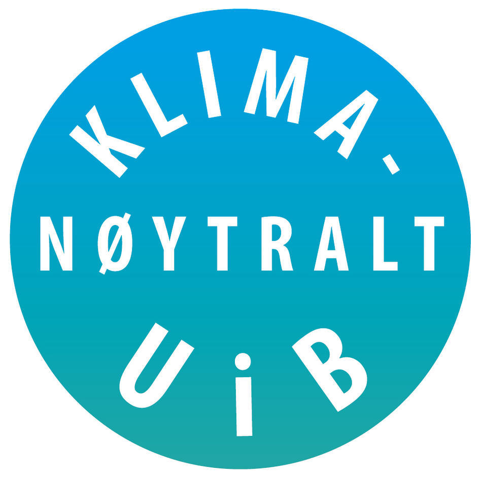 Klimanøytralt UiB