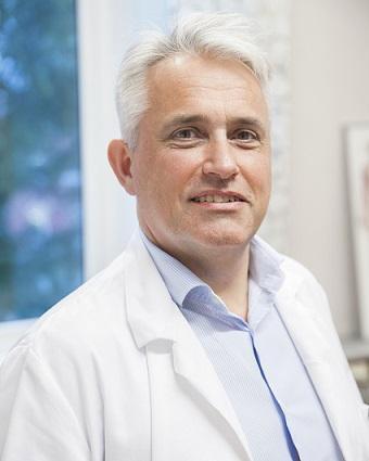 Head of Department Kjell-Morten Myhr