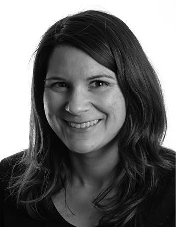 Ann Kristin Knudsen