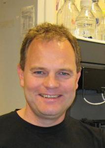 Portrait of Knut Olav Daasvatn