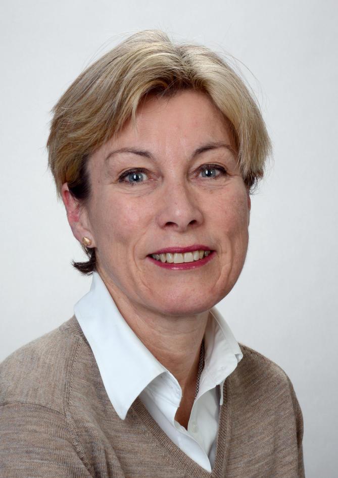Portrettfoto Anne Mette Koch
