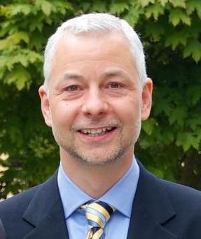 Professor Stefan Koelsch, Bergen fMRI Group, Department of Biological and Medical Psychology, University of Bergen (UiB).