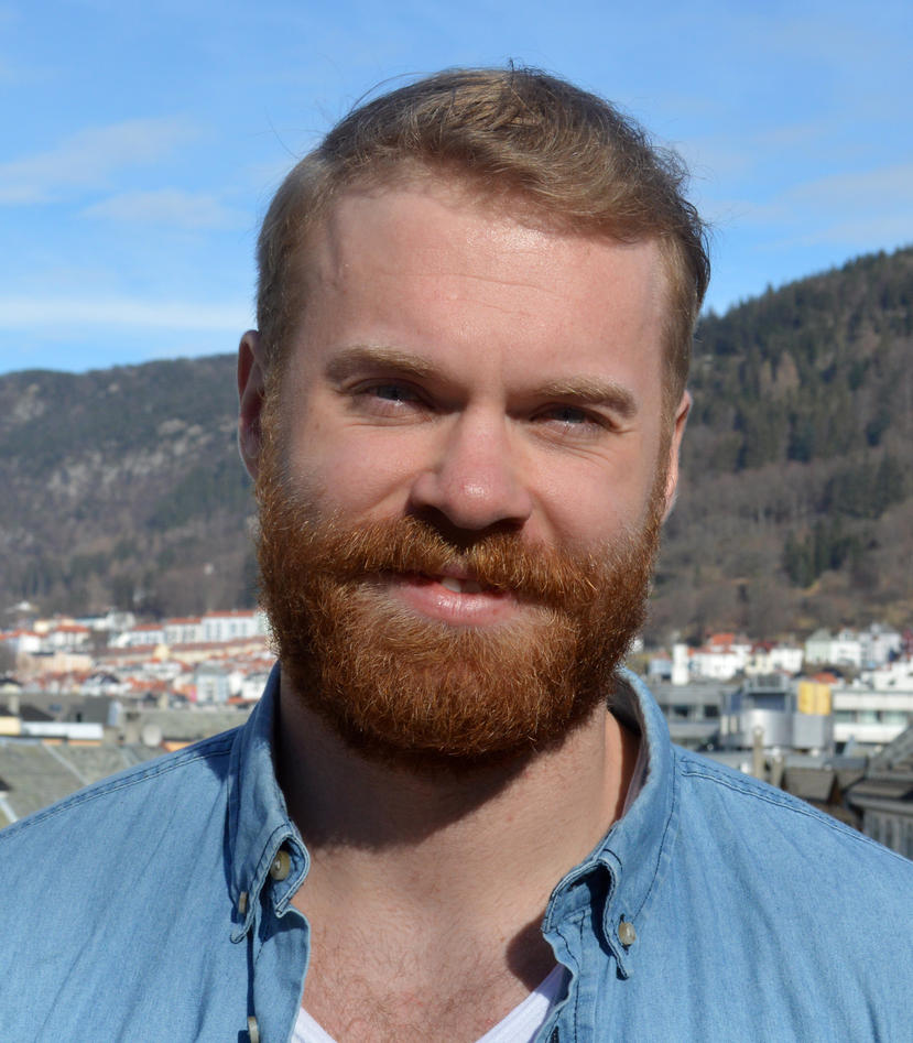 Kristian Wilen Haaland