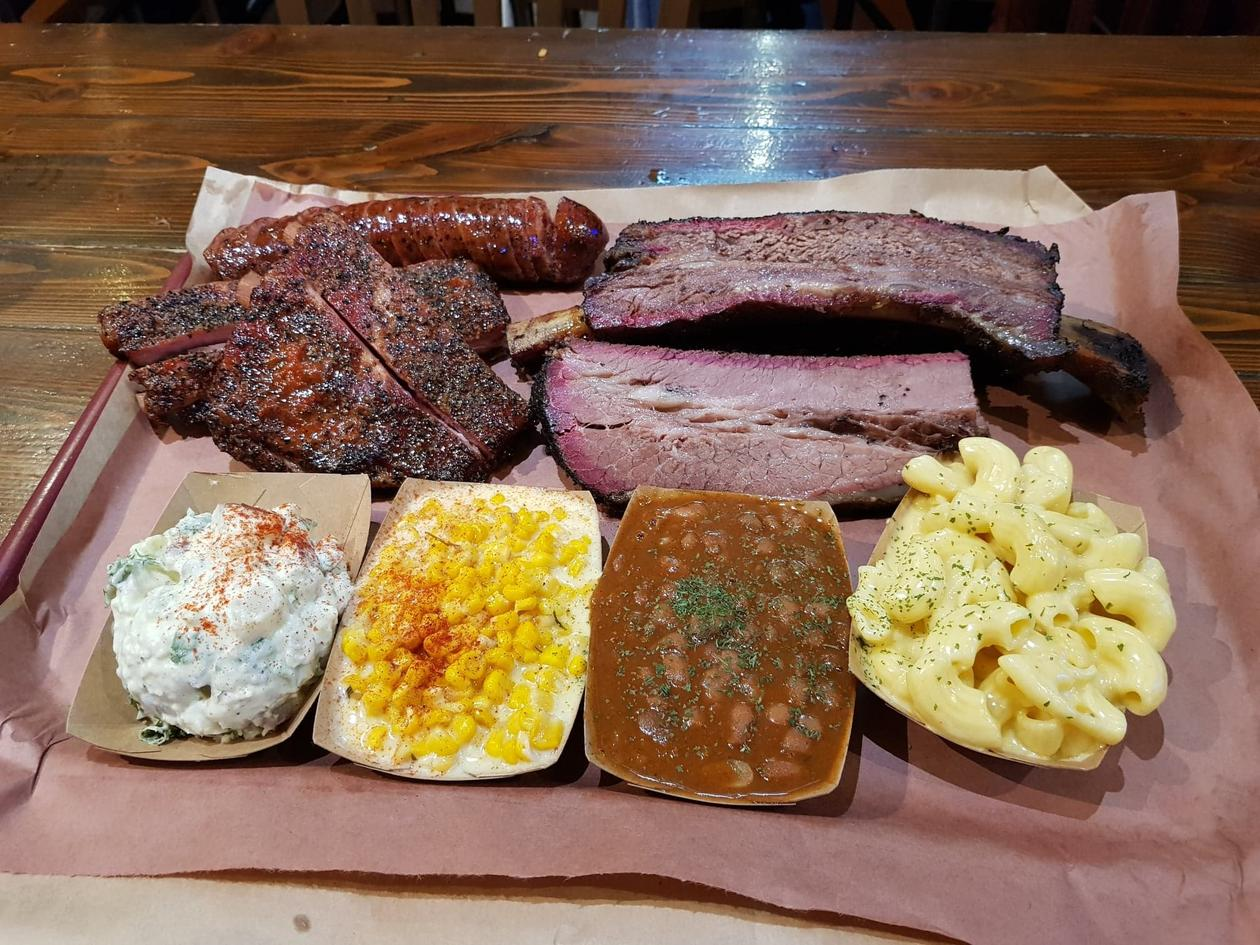 Terry Black's BBQ