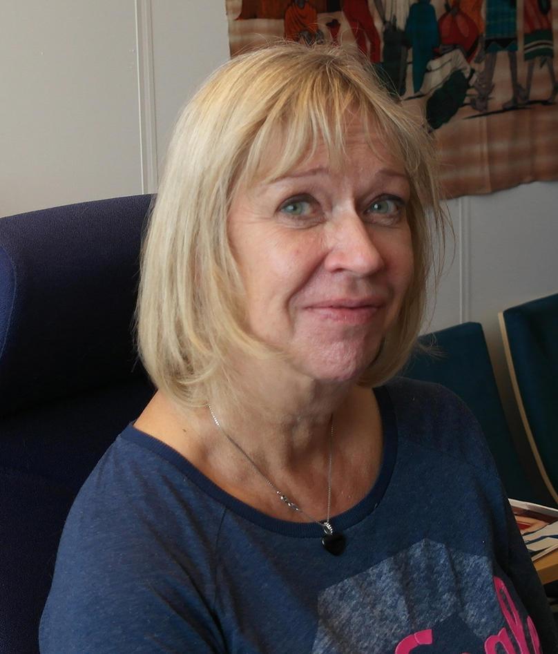 Kristin Holst Paulsen