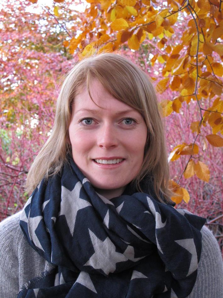 Kristine Heitmann