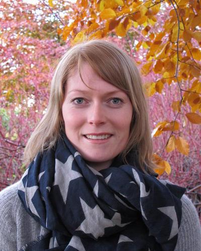 Kristine Heitmann disputerer 25. mai 2016