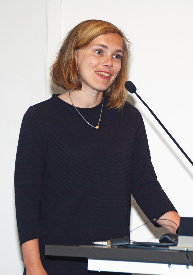 Kristine Husøy Onarheim