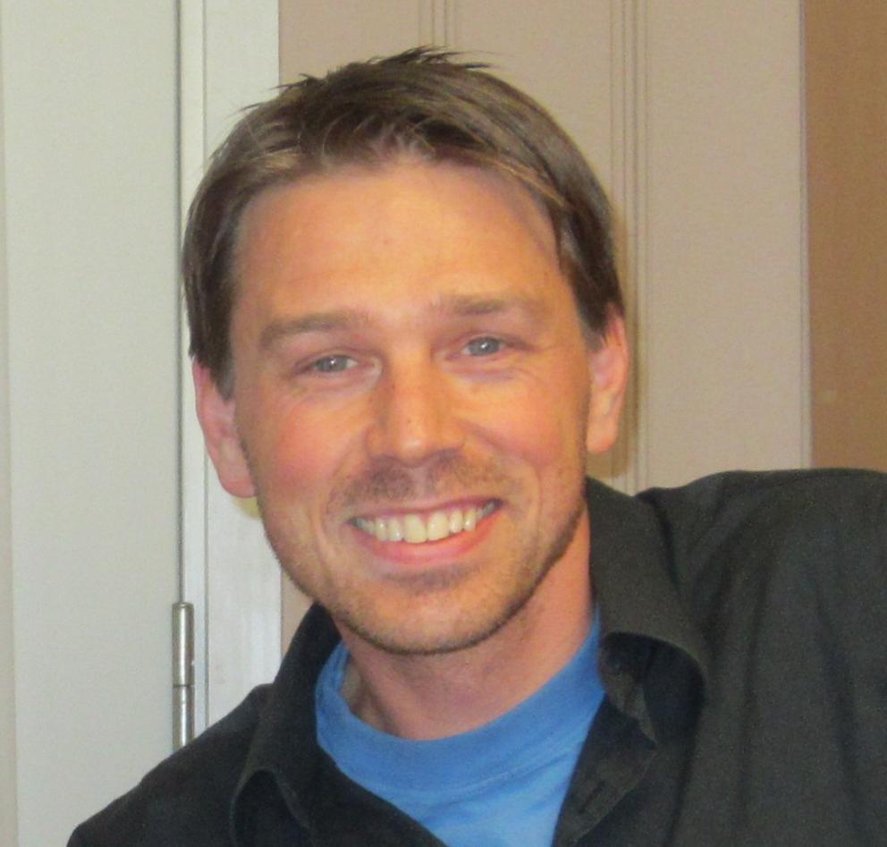 Kristoffer Brodwall
