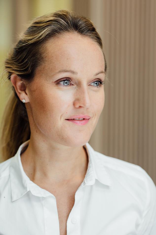 Helene Kubon Skulstad, Christiekonferansen,