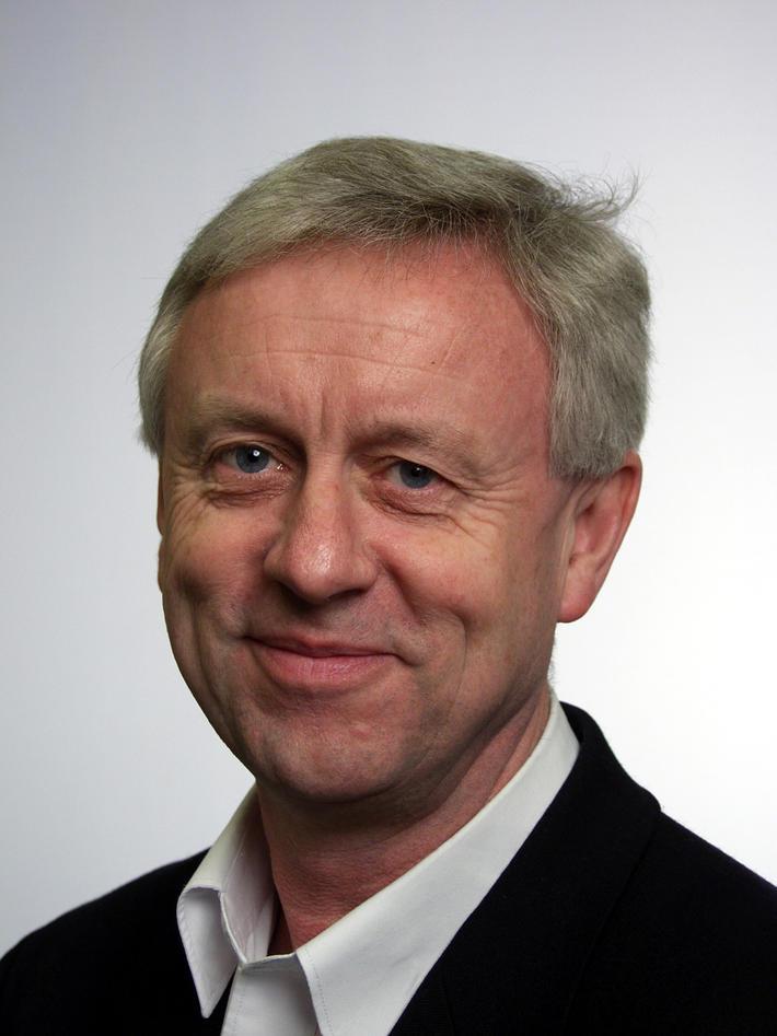 Professor Stein Kuhnle, Department of Comparative Politics, University of Bergen.