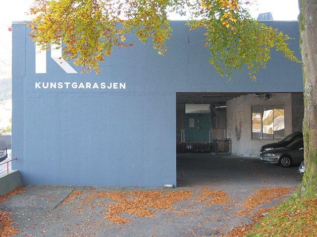 Kunstgarasjen i Bergen
