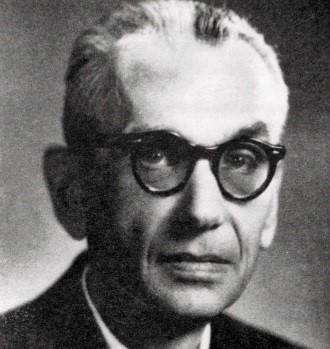Kurt Goedel