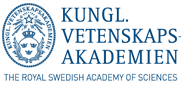 Logo of the Royal Swedish Academy of Sciences