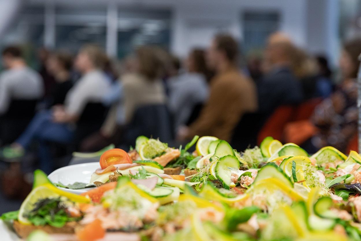Frokostseminar i UiB læringslab